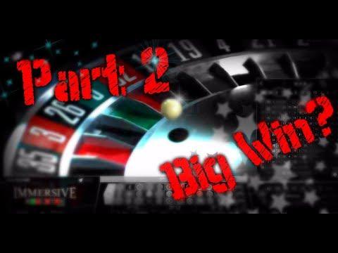 HD 🔴 Live Roulette - Part 2 - 1000$ vs Roulette & Slots