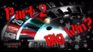HD 🔴 Live RouĮette - Part 2 - 1000$ vs Roulette & Slots