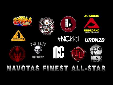 """""""Navotas Finest All-Star 2017"""" ( Official Audio )"""