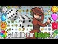 Pokemon Theory: Gamble for Badges?
