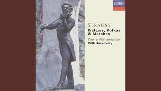 J. Strauss II: Explosionen (Explosions) Polka, Op.43 (1847)