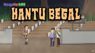 Bonus Kena Yasal Jalan | Animasi Kartun Lucu | Argan Hayat