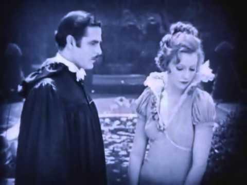 Particle of Light - Carice van Houten / The Temptress - Greta Garbo