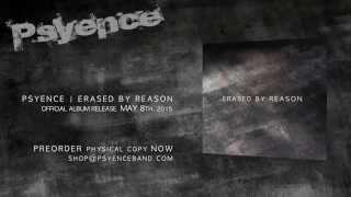 PSYENCE | ERASED BY REASON Albumteaser