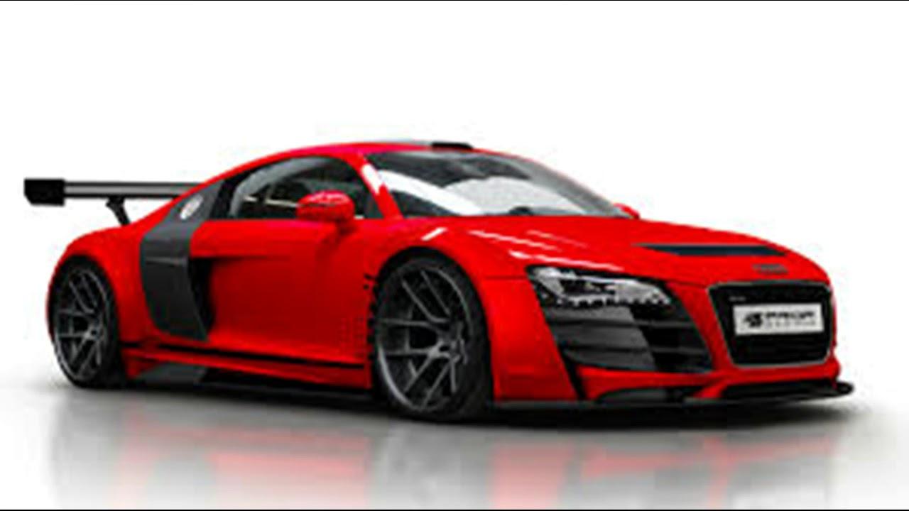 Extrem Tuning Audi R8 Youtube