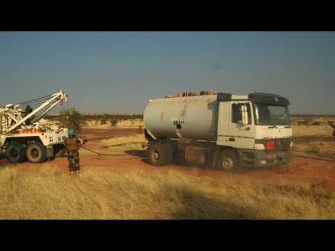 Un convoi logistique militaire au Mali, comment est-il acheminé d'un point A à un point B ?