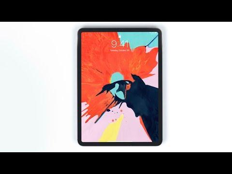 Discussing Apple's new iPad Pros - MacBook Air, Mac Mini & More! Mp3