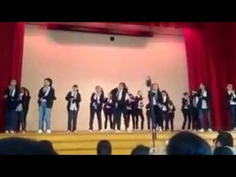 43'12 Teachers' Day Performance