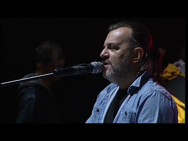 Aca Lukas - Nisam preživeo (Live Kragujevac)