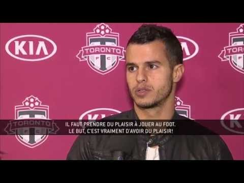 Génération Soccer 2016 Episode 01: Sebastian Giovinco.