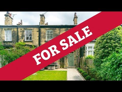 House For Sale Leeds, UK: 204 Harrogate Road | Preston Baker Estate Agents Leeds