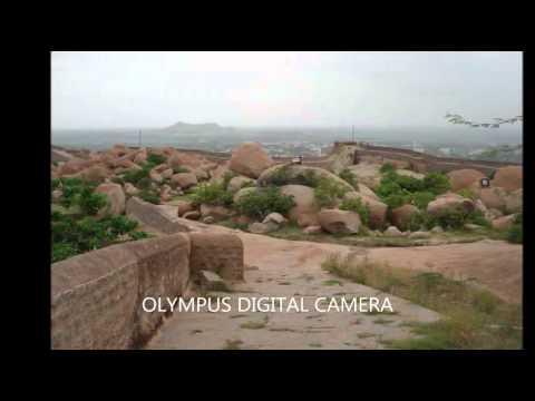 Bellary Cityscapes - India