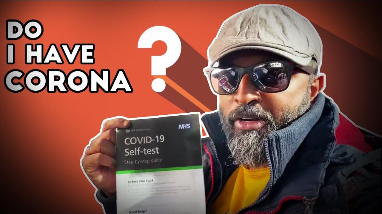 Do I Have Corona ? | My Own Life Tough Times | Corona Symptoms | Corona Test Procedures