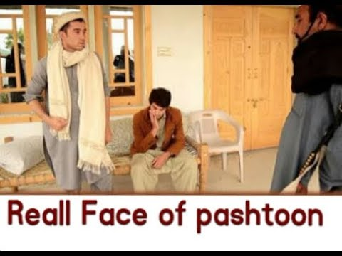 Pashtoon vines latest video Level of pathan thumbnail