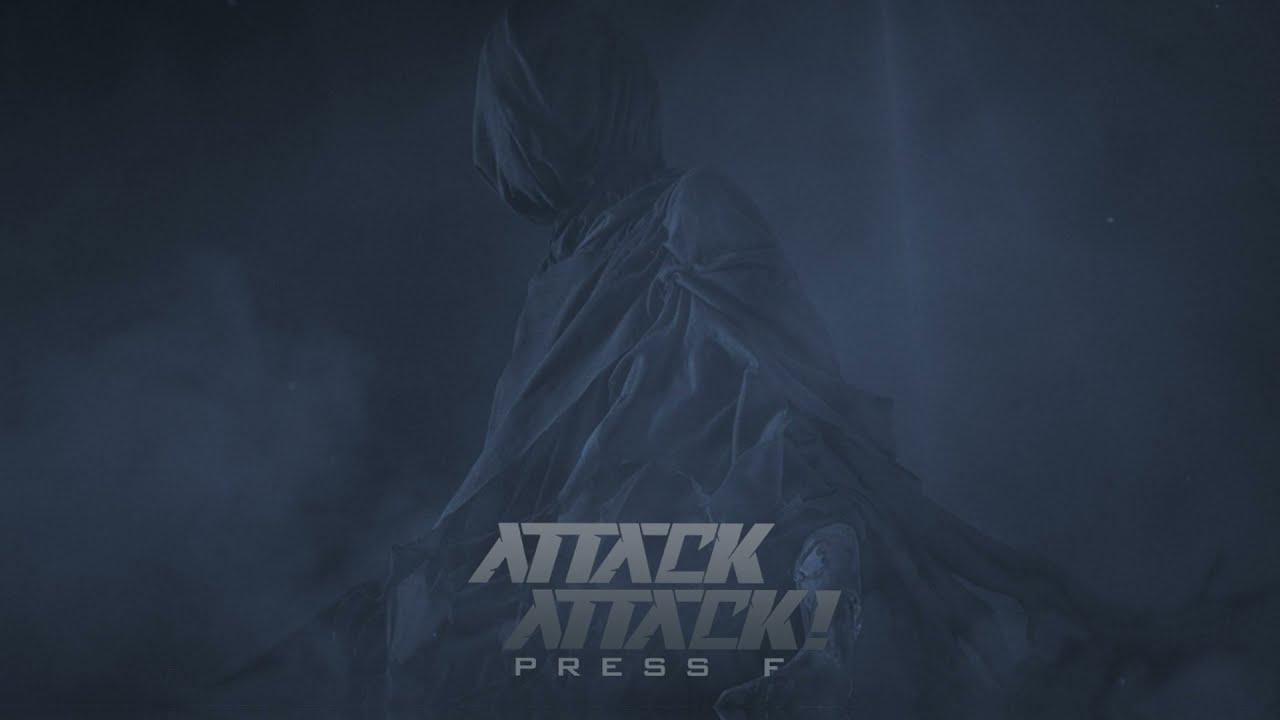 Download Attack Attack! - Press F (Official Audio Stream)