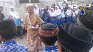 Nenek-Nenek Goyang Lucu Marching Band MTs MH
