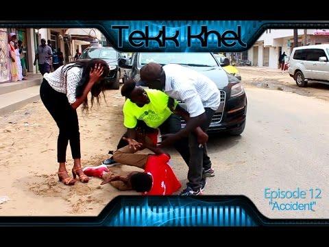 Tekk Khel Episode 12 - WALFTV