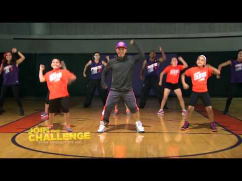 Join The Challenge Dance Workout For Kids (Full Version)