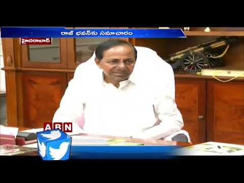 All Arrangements Set For Telangana Budget 2020 Presentation | ABN Telugu teluguvoice