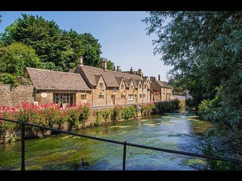 Bibury - Gloucestershire