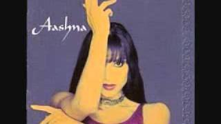 Aashna - Not asking for the world