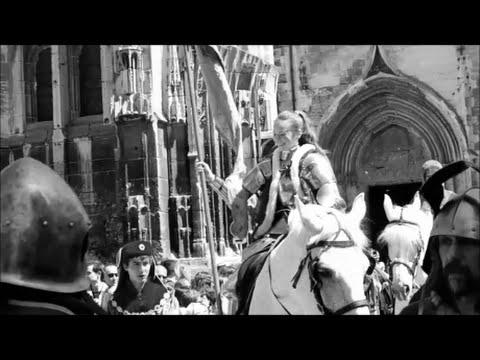 Fête Jeanne d'Arc Compiègne 2015
