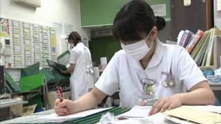 JA新潟厚生連 けいなん総合病院 看護師募集 PV