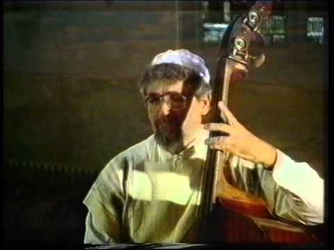 MAX STERN: Ha'azinu (Song of Moses)