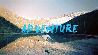 Matthew Parker   Adventure (official Lyric Video)