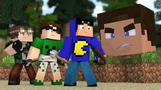 Minecraft: ATAQUE DO GUTIN GIGANTE! (Mapa)