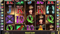 Red Lady Slot - Free online Casino game Novomatic