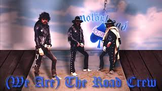 Motörhead – (We Are) The Road Crew (Official Visualizer)