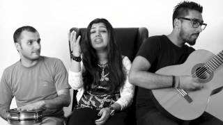 Fukrey - Ambarsariya (cover)  M.R Productions Featured Artist Megha Rajan & Ronald Shera