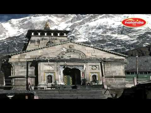 Badrinath kedarnath yatra Travel Video