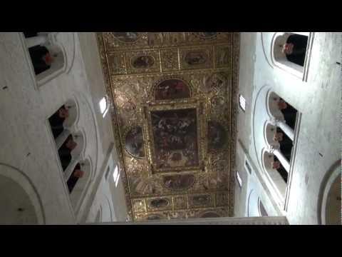 Bari city tour  Italia