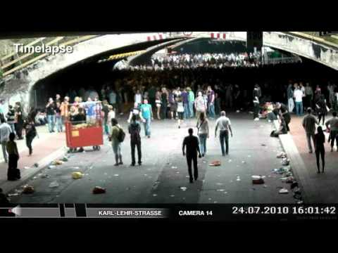 Official Documentary of the Loveparade 2010 Desaster (ENGLIS