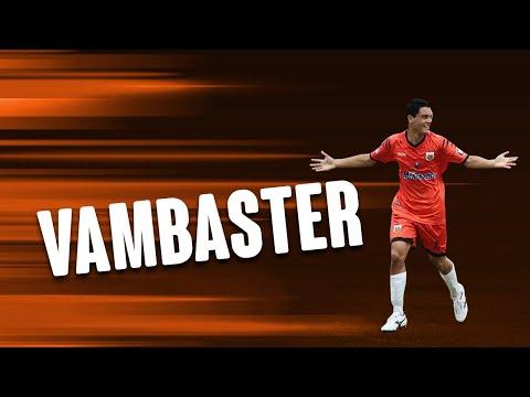 VAMBASTER - MEIA
