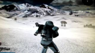 star wars battefront secret places hoth and utapau