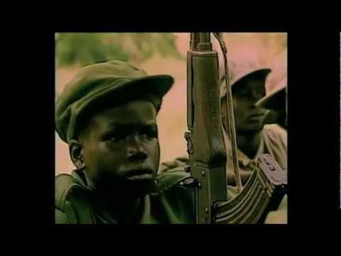 Children at War: Short Film