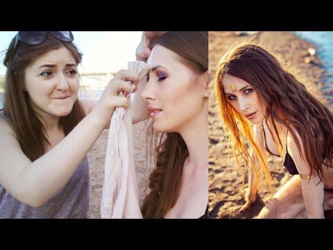 макияж для подростков за 5 минут
