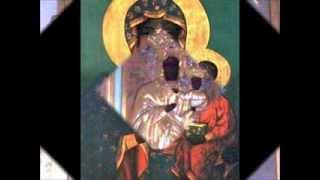zespł harfa przy kościele św mikołaja w grjcu tytuł pozdrawiam ciebie matko