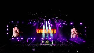 Midland - This Old Heart - live @C2C 2018 London