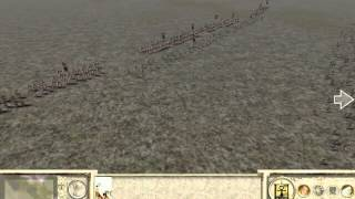Rome Total War online battle Satan vs ShakaZulu cwb 15k TIEBREAKER!!!