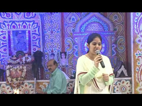 Live Performance Hum Tumhre The By Jaya Kishori Ji
