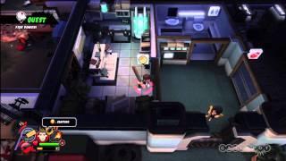 Crafting - All Zombies Must Die! Gameplay Video