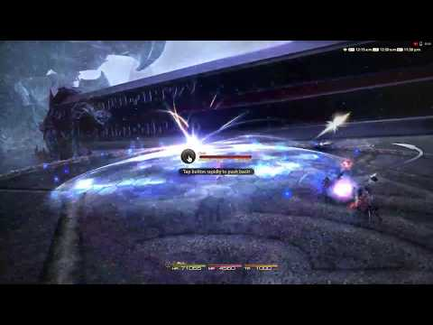 Final Fantasy XIV: StormBlood. Przygody Saliego. Chilling/1/ ENG DUB(Suzano Ex and Event Quest/Fate)