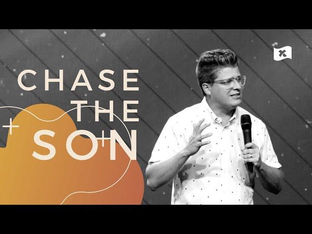 Chase the Son | Josh Mayo