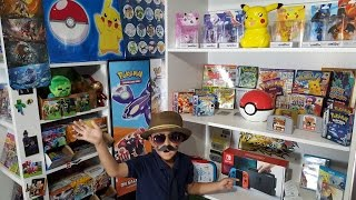 BUYING The NINTENDO SWITCH At CARLS COLLECTIBLES! Carl Sells Video Games?!! All New Store Expansion!