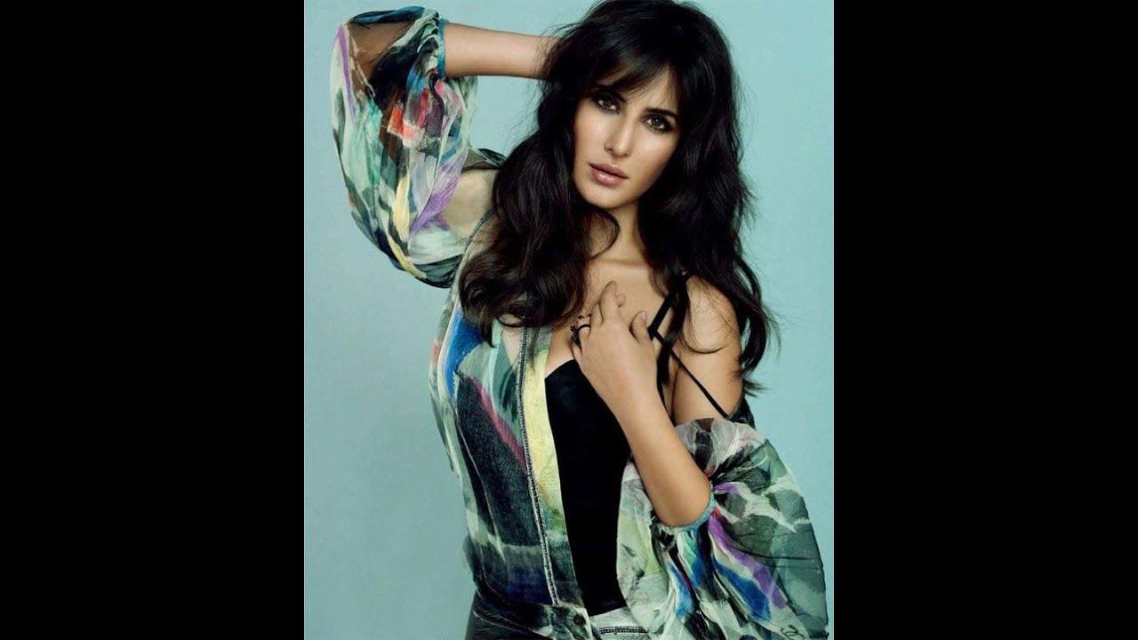 Katrina Kaif Shoots A Sexy Song With Hrithik Roshan For -1321