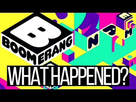 What Happened To Boomerang?